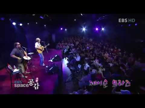 Jason Mraz I m Yours live  in Korea