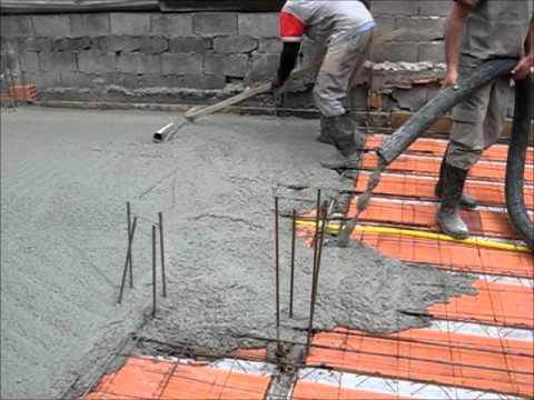Concreto Bombeado | Bomba para Concreto | Bombeamento de concreto | Concrefast 11 2092-9222