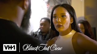 Don Has the Receipts on Ta'shay | Black Ink Crew: Chicago - VH1