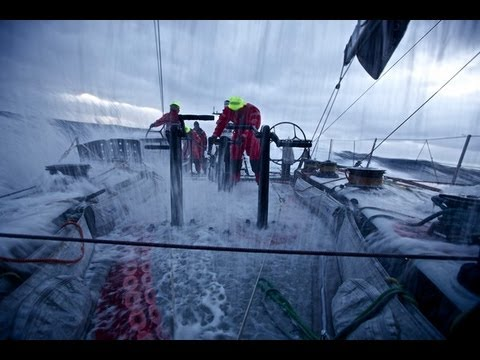 Volvo Ocean Race - Leg 5 Documentary Show 2011-12