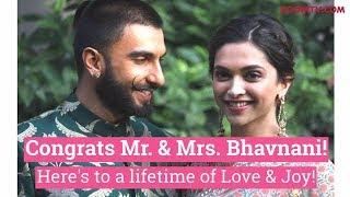 Deepika Padukone & Ranveer Singh Wedding | Know all about their families & in laws - ZOOMDEKHO