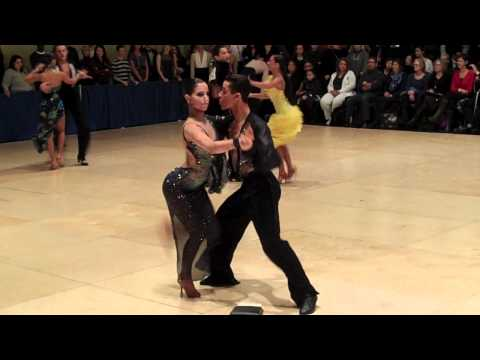 Youth Champ Latin - Cha Cha - MAC 2011
