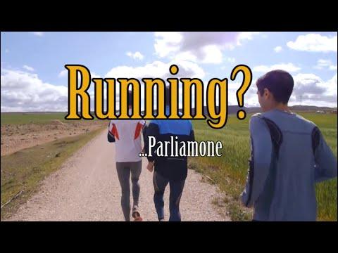 Running Parliamone 9 1