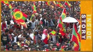🇪🇹 Is Ethiopia on a path to inclusive democracy? | Inside Story - ALJAZEERAENGLISH