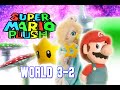 Super Mario Plush World 3-2