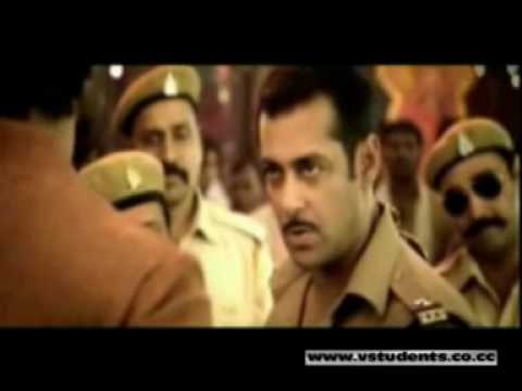 Dabangg Trailer Salman Khan HD OFFICIAL TRAILER MOVIE PROMO DABANNGG - YouTube