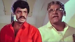 Balakrishna And Kota Srinivasa Rao Court Room Drama - LEHRENTELUGU