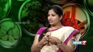 Unave Amirtham 30-06-2016 'Rose petal tea' is helpful for those who work in night shifts – NEWS 7 TAMIL Show