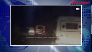 video : जम्मू-कश्मीर : सुरक्षाबलों से मुठभेड़ में एक आंतकी ढेर