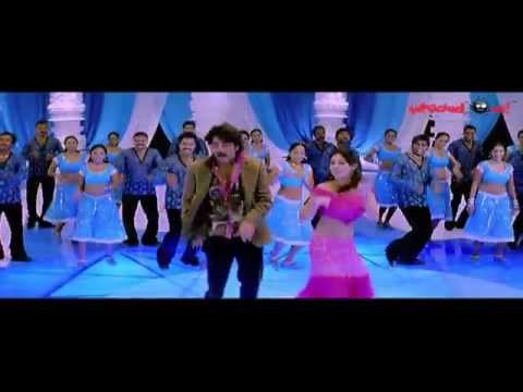 Boss Movie Songs HD - Naa Kallu vaale - Nagarjuna,Nayana Tara And Poonam Bajwa