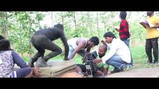 Antharvedam making video - idlebrain.com - IDLEBRAINLIVE