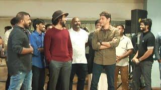 Mahesh Babu Launched Meeku Matrame Chepta Trailer | Vijay Devarakonda | Tharun Bhascker | IndiaGlitz - IGTELUGU