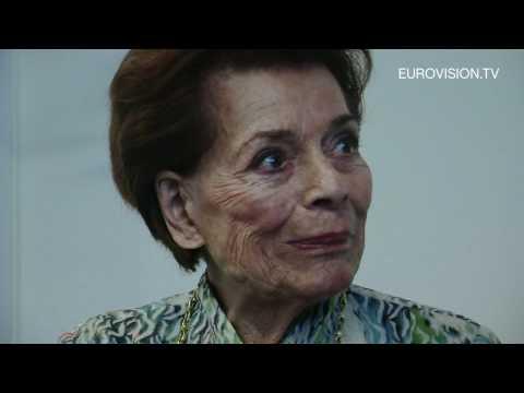 Rozmowa z Lys Assia o jej karierze z 2011 r., 55 lat po jej sukcesie na Eurowizji.