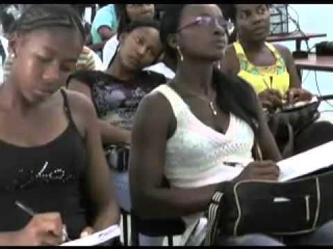 vídeo Encuentro de Jóvenes de COCOCAUCA.3gp