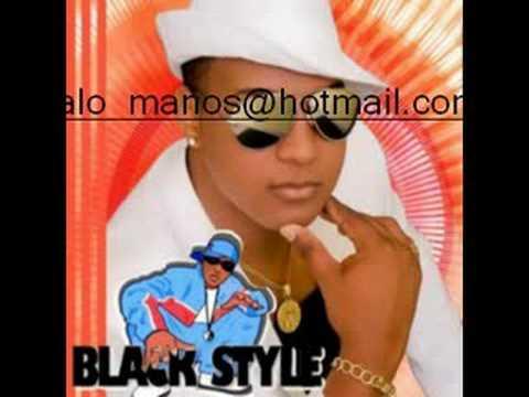 Black Style - Perereca
