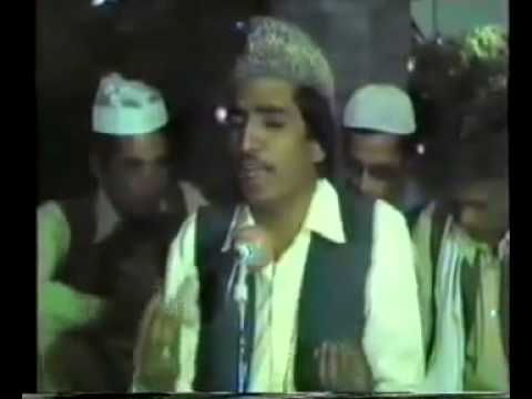 Naat Sharif Aaj ashk mere naat sunain By ALHAJ KHURSHEED AHMED   YouTube