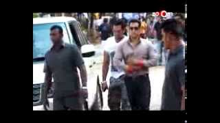 What do you think of fresh trial on Salman Khan's hit and run case? | Twitter #BTonite