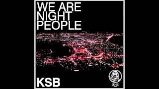 Karl S Berg - We Are Nightpeople (LYHU003) view on youtube.com tube online.
