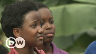 Ugandan schools inspire with urban farming | DW English - DEUTSCHEWELLEENGLISH
