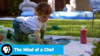 THE MIND OF A CHEF | Season 5 Episode 10 Preview: Instinct vs. Discipline | PBS - PBS