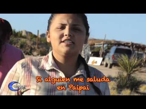 Derechos lingüísticos / Paipai