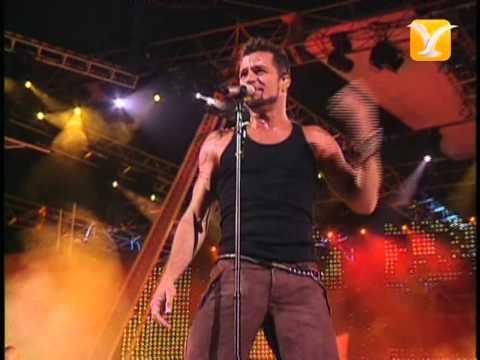 Ricky Martin, Qué Más Da
