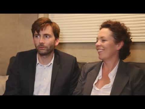 Broadchurch - Behind The Scenes DVD Extra