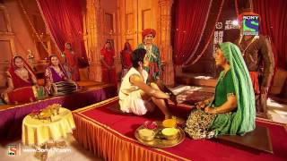 Maharana Pratap : Episode 191 - 16th April 2014