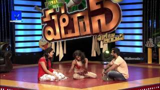 Pataas - 21th September 2016 (Promo -02) - MALLEMALATV