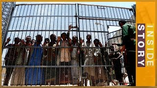 🇾🇪 Can international community act on sexual torture claims in Yemen prisons? | Inside Story - ALJAZEERAENGLISH