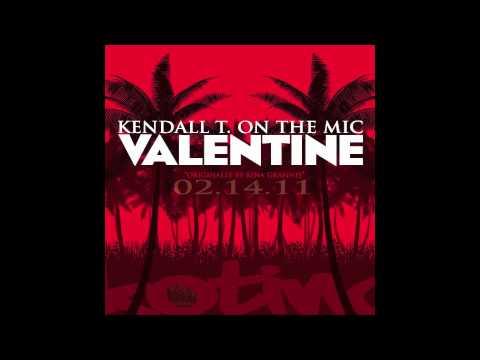 Valentine- Kina Grannis (Kendall Titiml Pop/Reggae Cover)