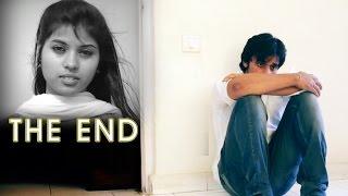 """The End"" Telugu Short Film 2014 - YOUTUBE"