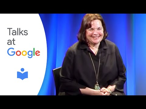 Authors@Google: Ina Garten