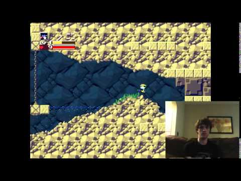 Cave Story Episode 1: Mimiga Village