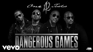 112 - Dangerous Games ( 2017 )