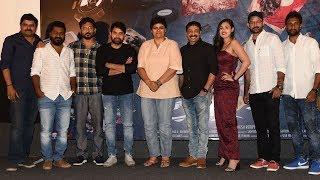 Hawaa Movie Theatrical Trailer Launch | TFPC - TFPC
