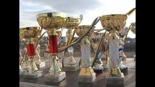 1-ый этап Чемпионата Украины по мотокроссу