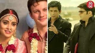 'Drishyam' Fame Shriya Saran Gets Hitched | Sunil Grover Rejected Kapil's Show For This Reason? - ZOOMDEKHO