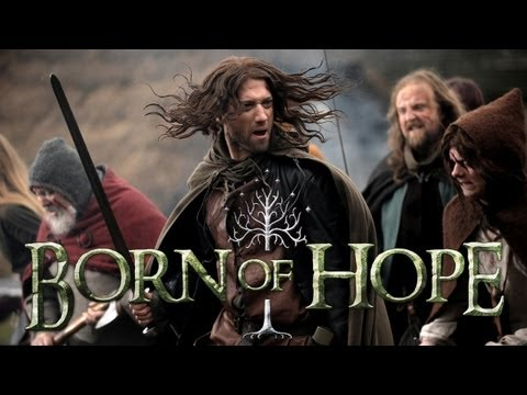 Born of Hope - Full Movie
