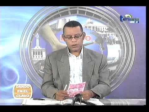 DANDO EN EL CLAVO TV 26 DE FEBRERO DEL 2013- 3 DE 4