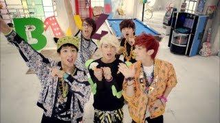 B1A4「Beautiful Target」