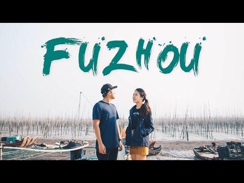 Fuzhou - China's Untouched City - Smart Travels: Episode 24