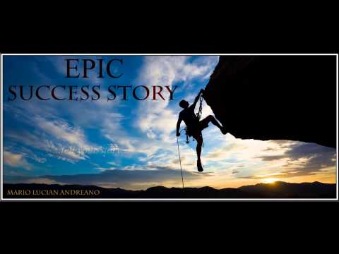 Epic Success Story (Royalty Free Music @ audiojungle.net)