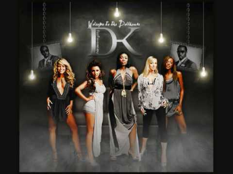 Danity Kane Stay With Me Lyrics CD Quality 