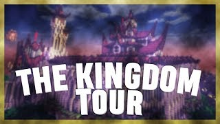 Thumbnail van THE KINGDOM FENRIN TOUR #70 - HOE VER ZIJN WE OP KINGDOM?!
