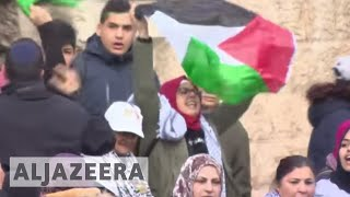 Israeli crackdown brings protests in Jerusalem to standstill - ALJAZEERAENGLISH
