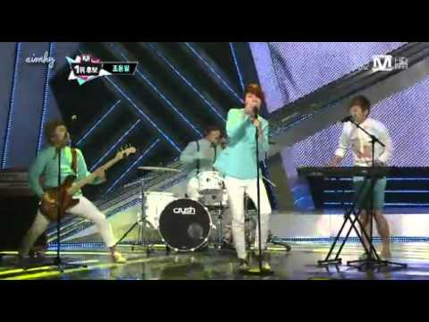 130502 Gentleman - uBeat 15&amp; Hello Venus Hello (Cho YongPil) - DICKPUNKS