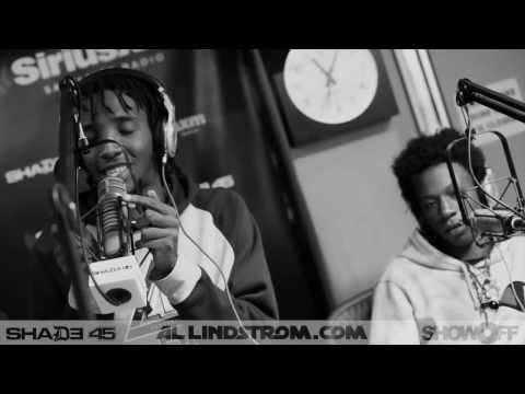 Pro Era - Pro Era Cypher On Showoff Radio