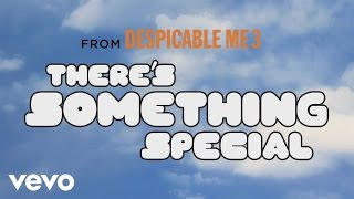Pharrell Williams - There's Something Special ( 2017 )