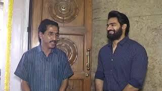 Chaavu Kaburu Challaga movie launch - idlebrain.com - IDLEBRAINLIVE